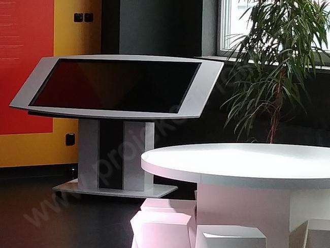 Dotykový stůl